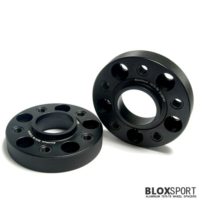 BLOX 30mm Aluminum 7075-T6 Wheel Spacer for BMW X5 F15 35i 50i