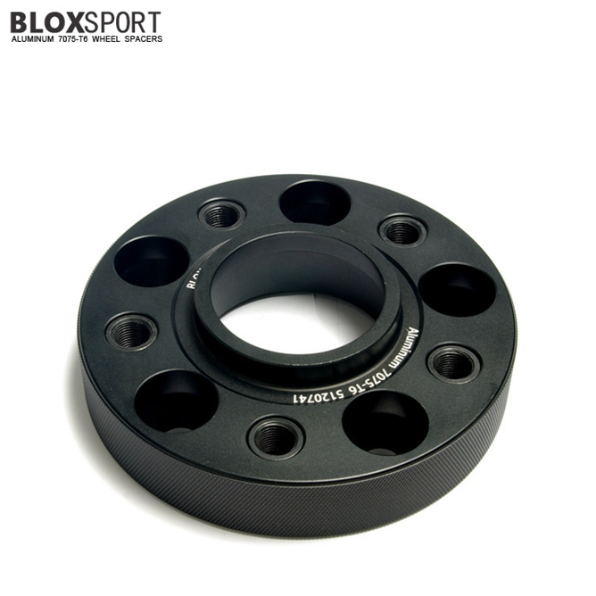 BLOX 30mm Aluminum 7075-T6 Wheel Spacer for BMW X6/X6M F16 Front