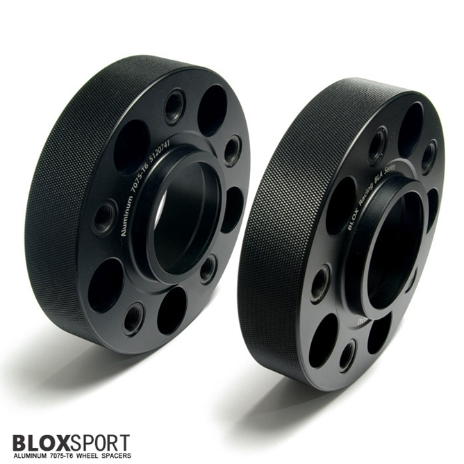 BLOX 35mm Aluminum 7075-T6 Wheel Spacer for BMW X6/X6M F16 Front