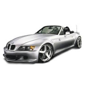For Z3 E36 (96-02)