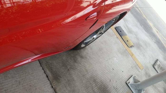 RED M12x1.5 Blox Forged 7075 Aluminum Lug Nuts For WRX//STI,EVO,HONDA,S14,S15
