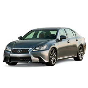 For LEXUS GS