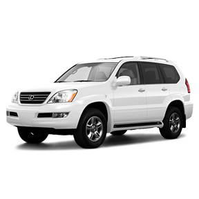 For LEXUS GX