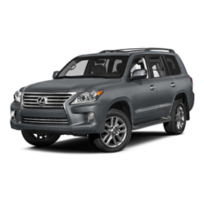 For Lexus LX