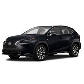 For Lexus NX