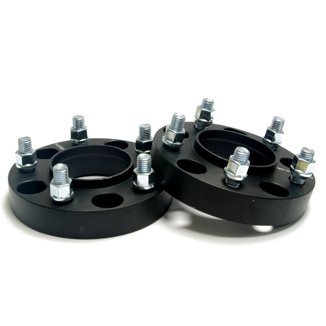 BLOXSPORT 5x135 CB87.1 Forged 6061T6 Hub Centric Wheel Spacers