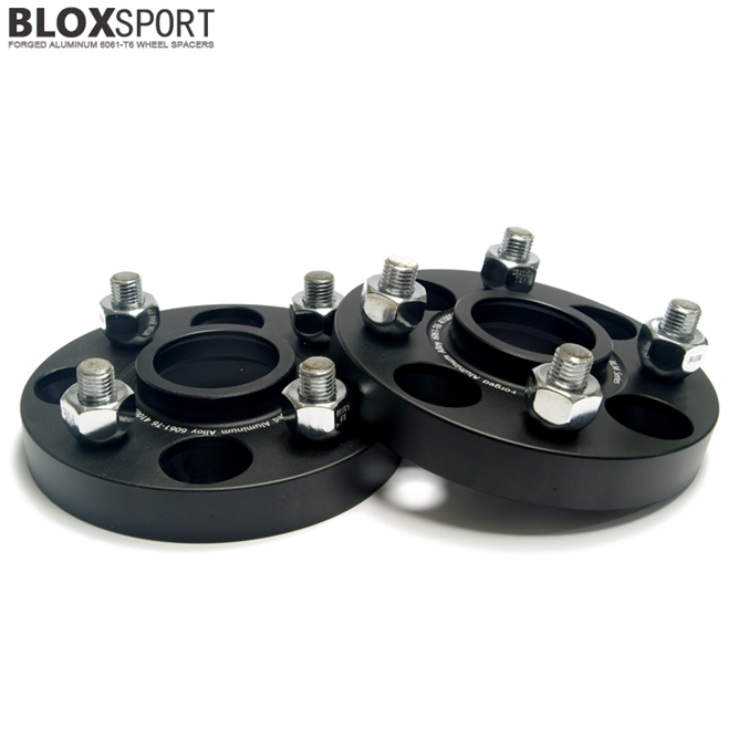 BLOXSPORT Forged Wheel Spacers for HONDA City 3A(96-01)