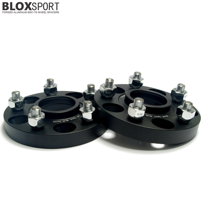 BLOXSPORT Forged Wheel Spacers for HONDA Stream RN1-RN5(00-06)