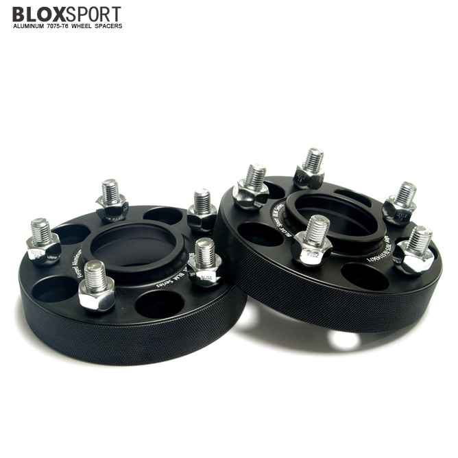 BLOX 30mm Forged AL 7075T6 Wheel Spacer-MITSUBISHI Eclipse GS GT