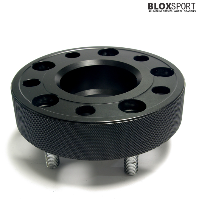 BLOX 35mm Forged Aluminum 7075T6 Wheel Spacers for MAZDA RX-8