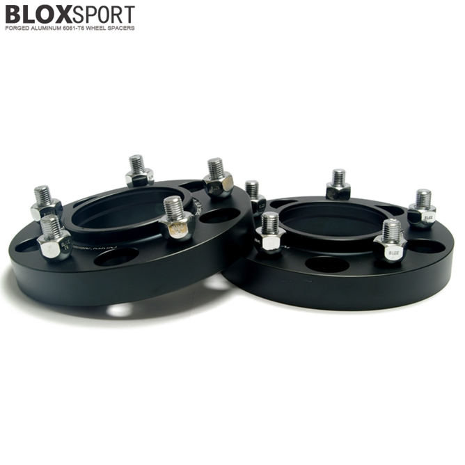 BLOXSPORT 5x139.7 95.1 Forged 6061T6 Hub Centric Wheel Spacers