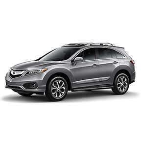 For ACURA RDX