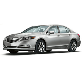 For ACURA RLX