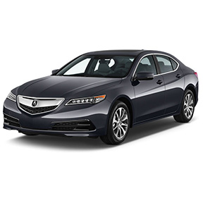 For ACURA TLX