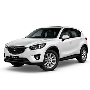 For CX-5