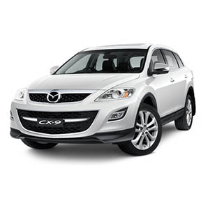 For CX-9