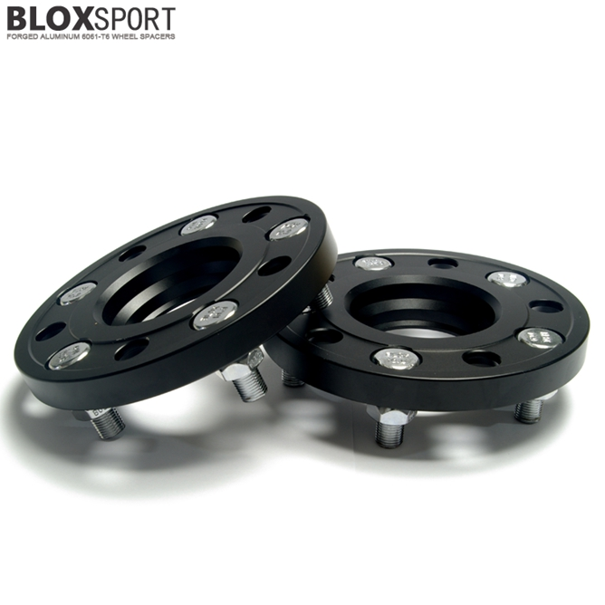 BLOXSPORT Forged 6061-T6 Wheel Spacers-Nissan 300ZX Z32 (89-99)