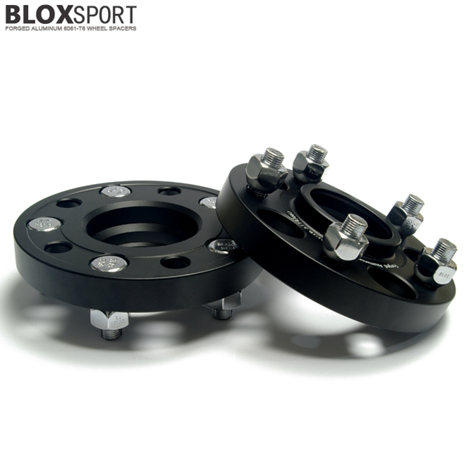 BLOXSPORT Forged 6061-T6 Wheel Spacers - Nissan Altima L33 13-
