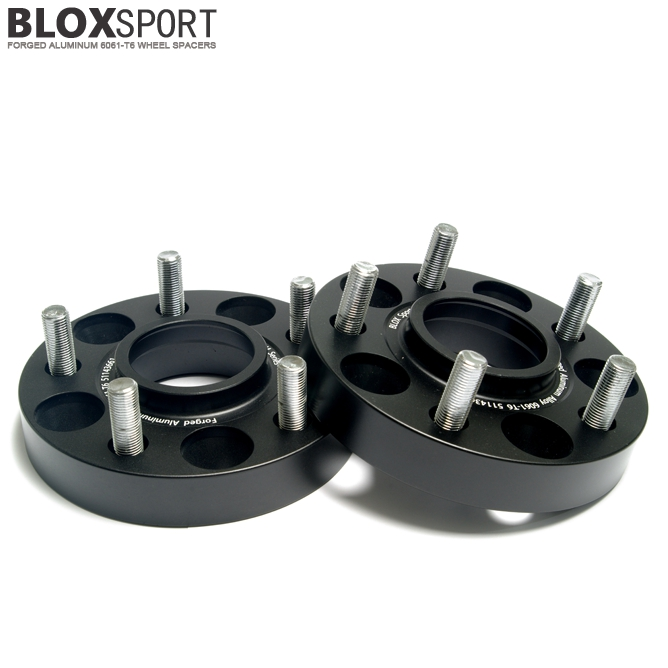 BLOXSPORT Forged AL 6061-T6 Wheel Spacers for INFINITI EX25 EX35