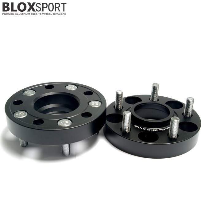 BLOXSPORT Forged Aluminum 6061-T6 Wheel Spacers - INFINITI QX60