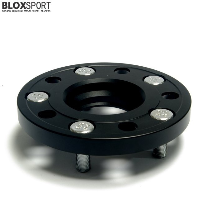 BLOXSPORT 15mm AL 7075T6 Wheel Spacers-Nissan Murano Z52 (15- )