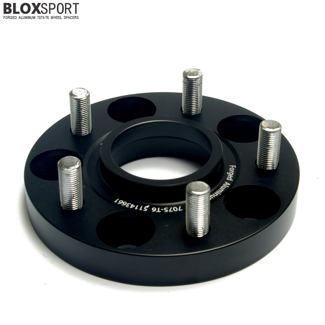 BLOXSPORT 20mm Forged AL7075-T6 Wheel Spacers-INFINITI QX60
