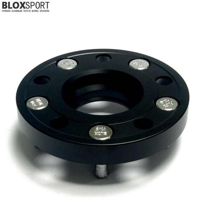 BLOXSPORT 20mm Forged AL7075-T6 Wheel Spacers-INFINITI QX70