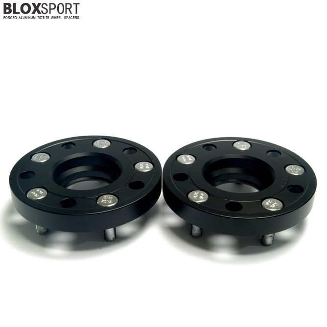BLOXSPORT 20mm Forged AL 7075-T6 Wheel Spacers for INFINITI Q40