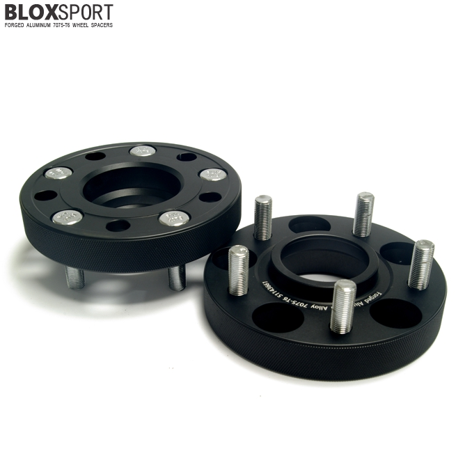 BLOXSPORT 25mm AL 7075T6 Wheel Spacers-Nissan Maxima A33 (00-03)