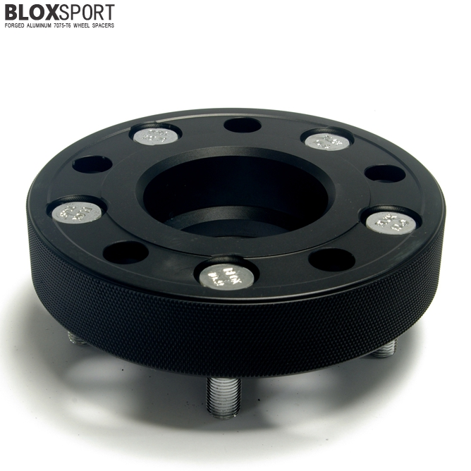 BLOXSPORT 30mm Forged AL7075-T6 Wheel Spacers -INFINITI QX70