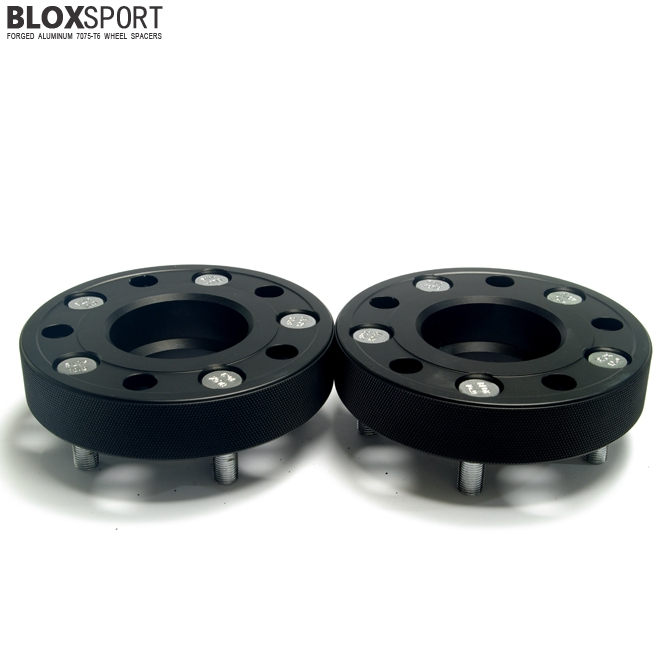 BLOXSPORT 30mm AL 7075T6 Wheel Spacers-Nissan QUEST 3rd (03-09)