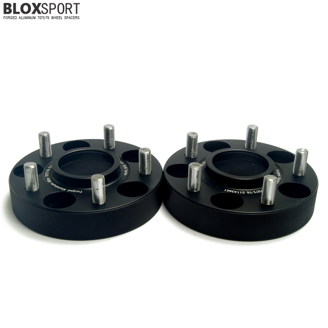 BLOXSPORT 30mm AL 7075T6 Wheel Spacers-Nissan Maxima A33 (00-03)