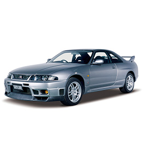 For R33 GT-R (93-98)