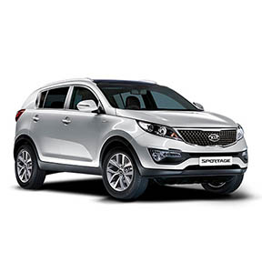 For Sportage