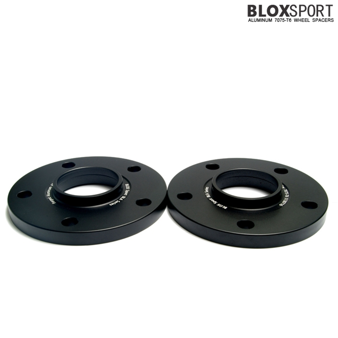 BLOX 15mm Forged Aluminum 7075-T6 Wheel Spacer - PORSCHE 911 997