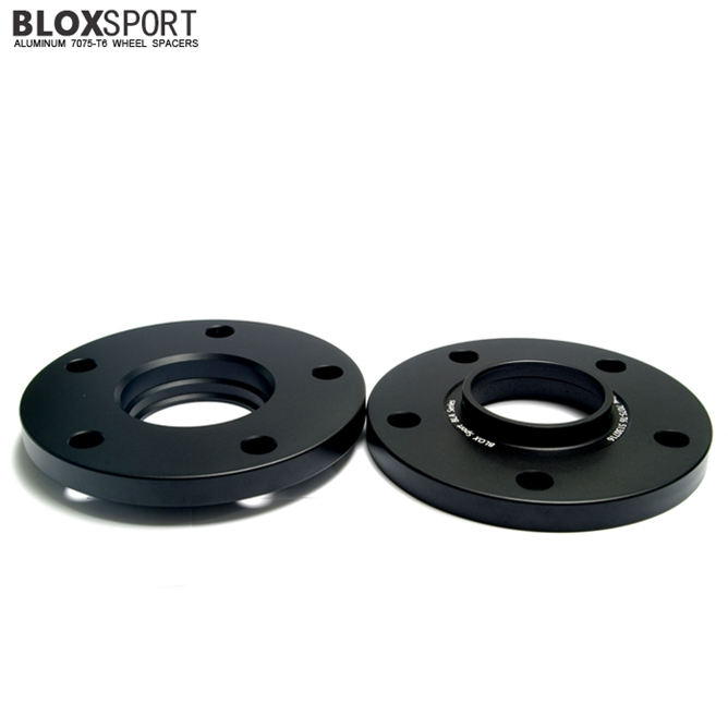 BLOX 15mm Forged Aluminum 7075-T6 Wheel Spacer - PORSCHE 911 996
