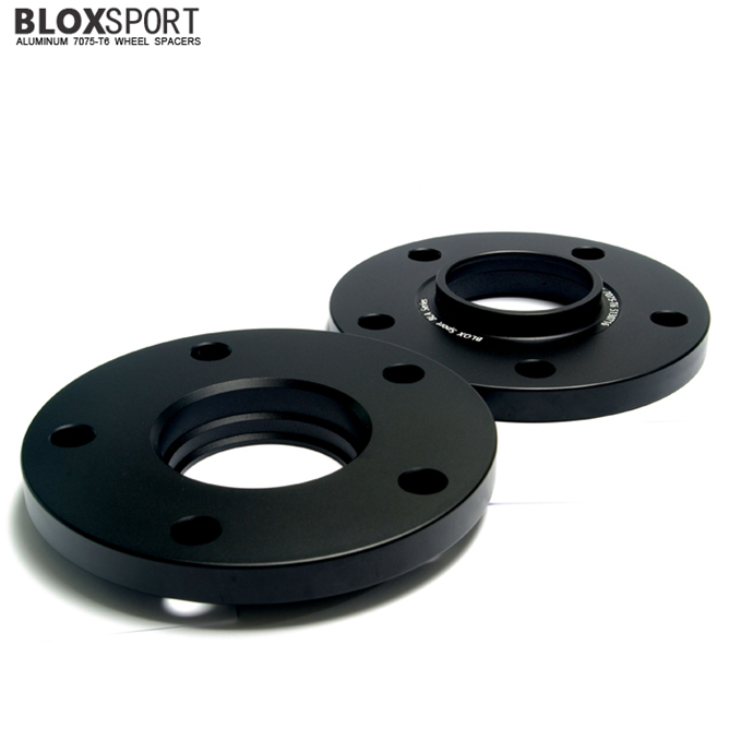 BLOX 15mm Forged AL7075-T6 Wheel Spacer for PORSCHE 911 993 964