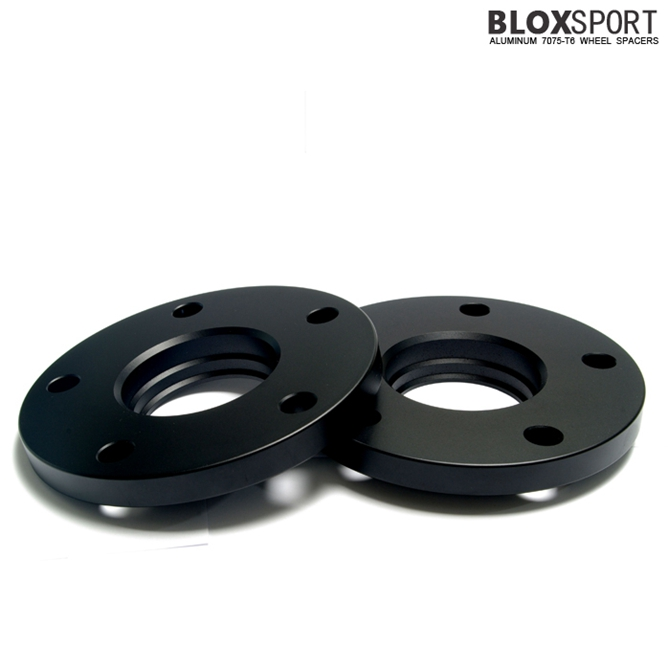 BLOX 15mm Forged AL7075-T6 Wheel Spacer for PORSCHE Boxster 981