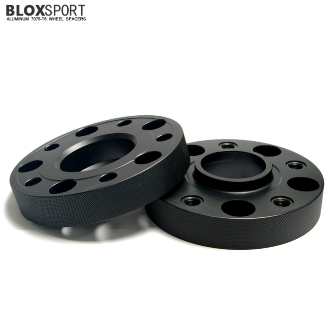 BLOX 30mm Aluminum 7075-T6 Wheel Spacer for PORSCHE 911 991