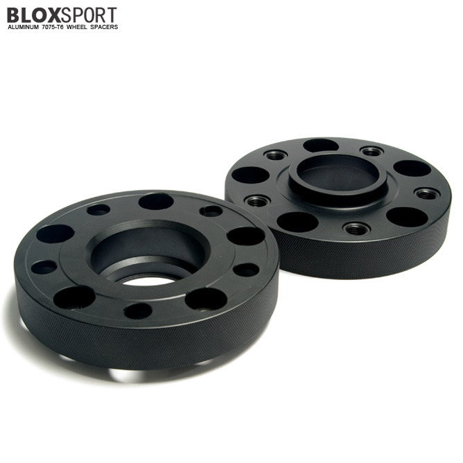 BLOX 30mm AL 7075-T6 Wheel Spacer for PORSCHE Cayenne 957 955