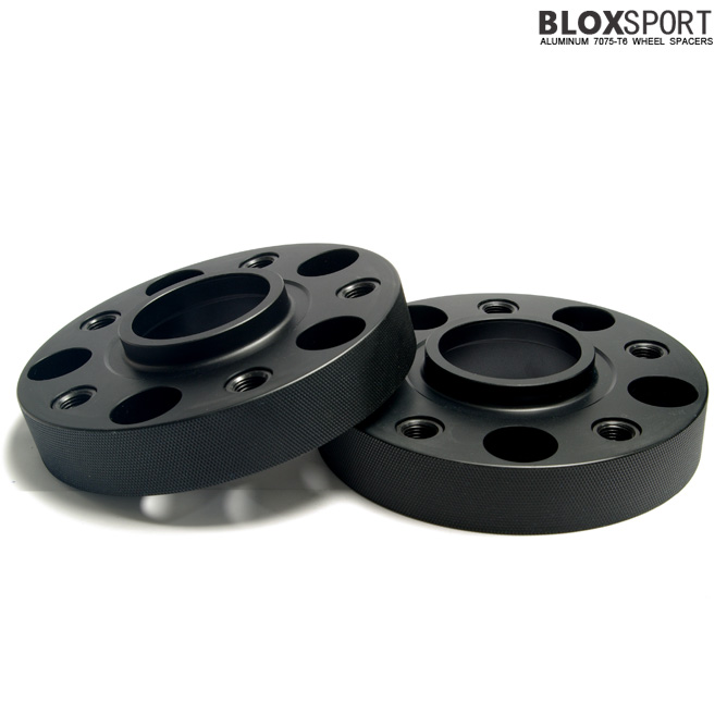 BLOX 30mm Aluminum 7075-T6 Wheel Spacer for PORSCHE 911 997