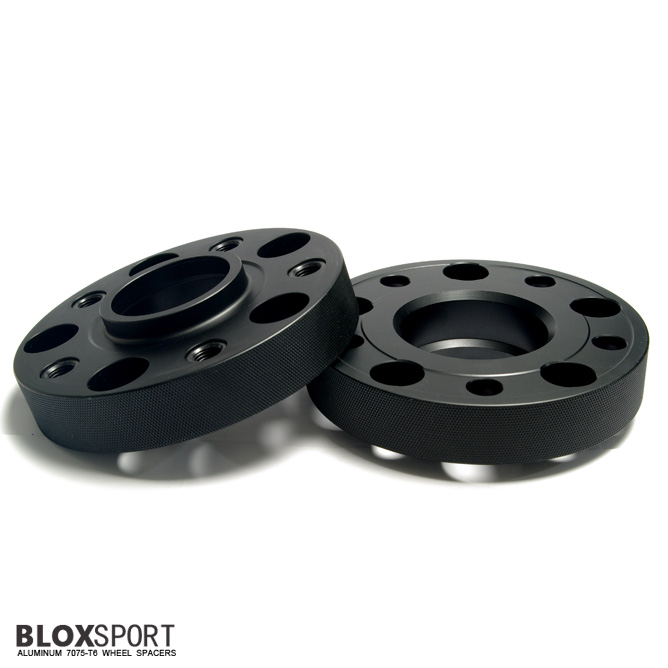 BLOX 30mm Aluminum 7075-T6 Wheel Spacer for PORSCHE 911 996
