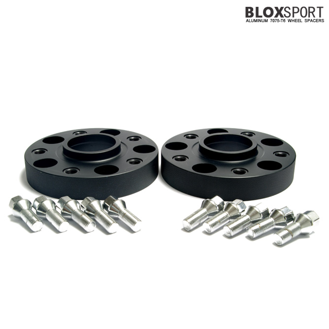 BLOX 30mm Aluminum 7075-T6 Wheel Spacer for PORSCHE 911 993 964
