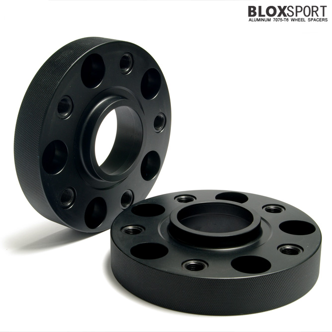 BLOX 30mm AL7075-T6 Wheel Spacer for PORSCHE Boxster (S) 987