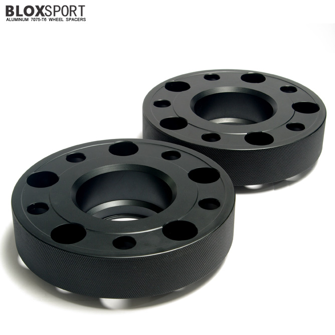 BLOX 35mm AL7075-T6 Wheel Spacer for PORSCHE Boxster (S) 981