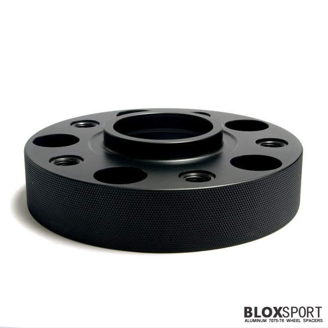 BLOX 35mm AL7075-T6 Wheel Spacer for PORSCHE Boxster (S) 987