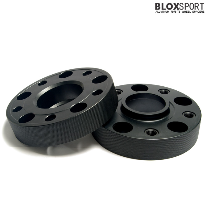 BLOX 35mm Aluminum 7075-T6 Wheel Spacer for PORSCHE Cayenne 958