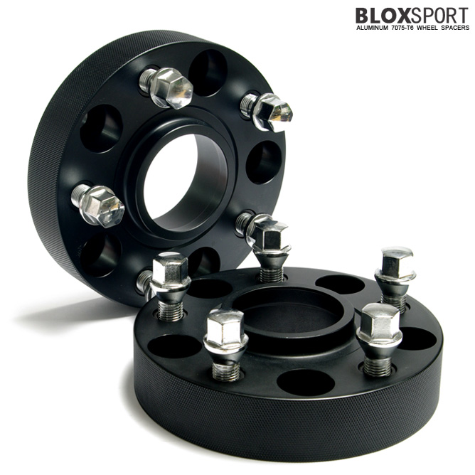 BLOX 35mm Aluminum 7075-T6 Wheel Spacer for PORSCHE 911 991