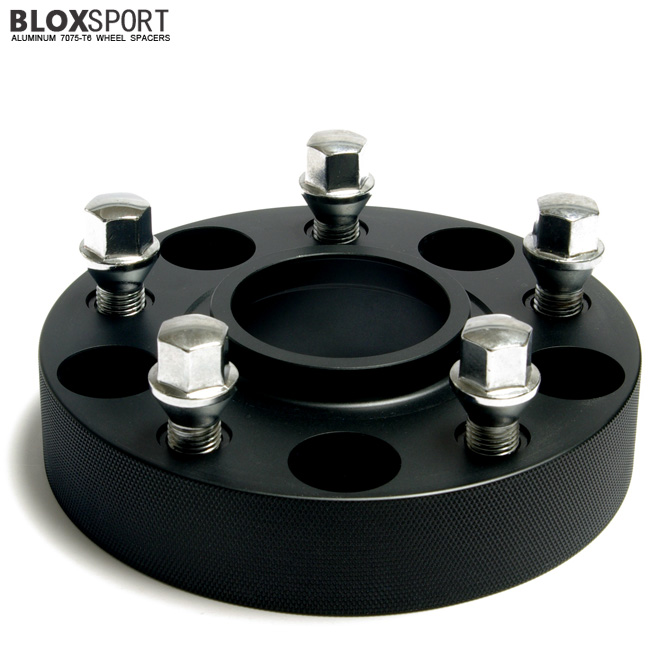 BLOX 35mm Aluminum 7075-T6 Wheel Spacer for PORSCHE 911 997