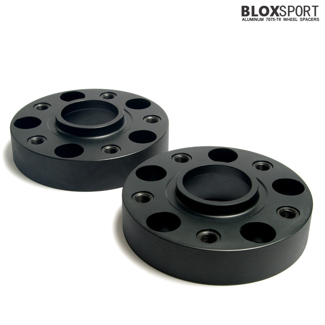 BLOX 35mm Aluminum 7075-T6 Wheel Spacer for PORSCHE 911 996